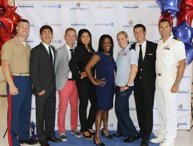 USAFA Graduation 2011